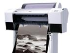 Epson 7880 Printer